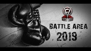 FIFTY VINC - BATTLE AREA ►2019◄ (HARD AGGRESSIVE BATTLE HIP HOP RAP BEAT)
