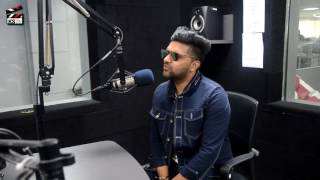 Guru Randhawa X Clusive Rare Interview By Raaj Jones