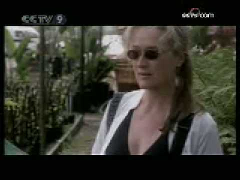Meryl Streep actress of unmatched excellence