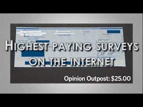 ♕ How To Make Money Online - Get Cash For Surveys Review 2014 ♕
