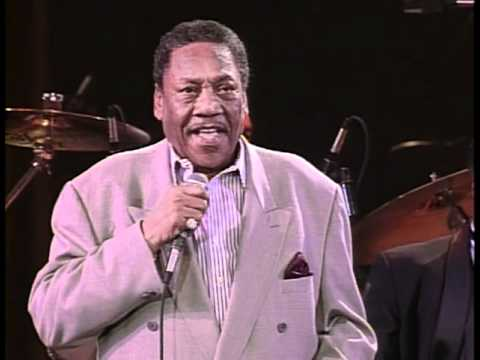 Bobby Bland - Further Up The Road