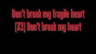 Watch Cassie Fragile Heart video
