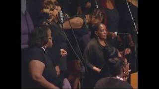 Voices of Friendship Miami Mass Choir   The Blood Still Works