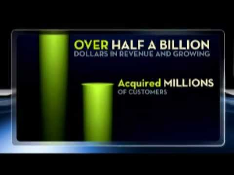 Acn Business Opportunity Presentation Acn Business Opportunity