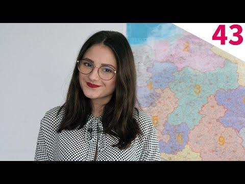 Kurs Niemieckiego - Odc. 43: Stopniowanie Przymiotników [Mówimy Po Niemiecku]