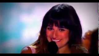 Lea Michele   Teen Choice Awards 2013 Tributo a Cory Monteith
