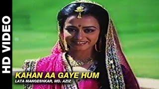 download lagu Kahan Aa Gaye Hum - Kab Tak Chup Rahungi gratis