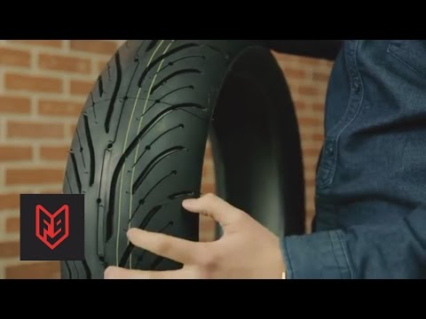 Best Touring Motorcycle Tires of 2016