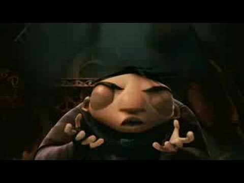 Igor Trailer (Animation Movie)