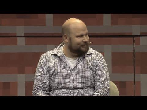 Most awkward moments at Minecon 2013