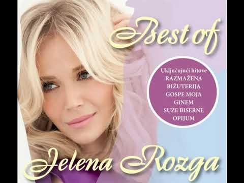JELENA ROZGA - BEST OF (FULL ALBUM)