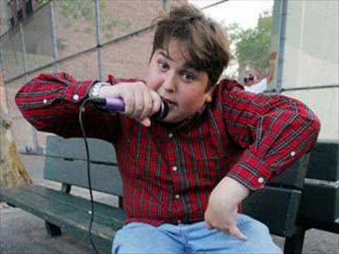 Andy Milonakis Rap