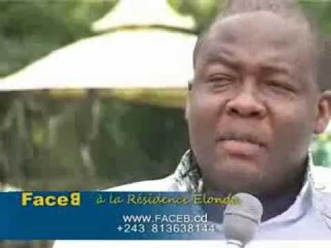 Paulin Mukendi dans: Face B à Elonda avec Ferre Gola
