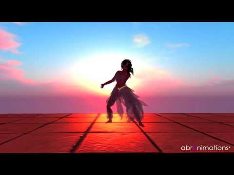 Abranimations ® Belly Dance No.14 from Pack2