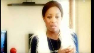 VUZU.TV: V Entertainment - Khanyi Mbau Comes Clean