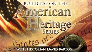 Building on The American Heritage Series - Trailer