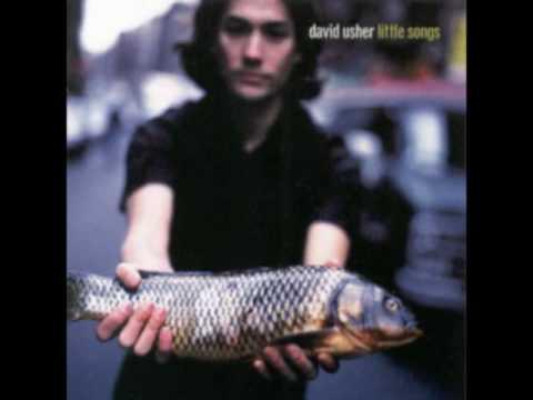 David Usher - Trickster