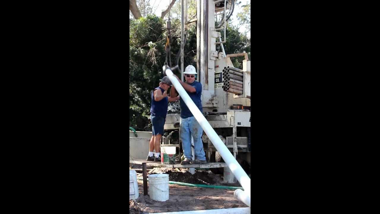 Boyd Artesian Well For an Artesian Well
