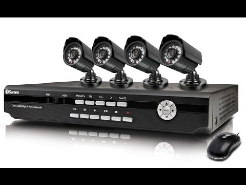 How to connect a DVR to the Internet and Remote View