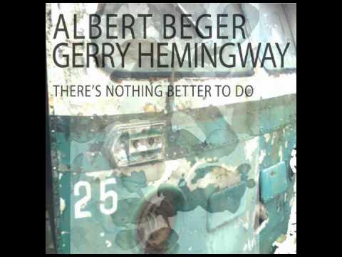 Albert Beger and Gerry Hemingway - Butterflies