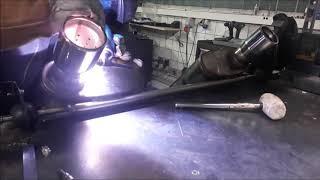 BMW M3 Exhaust System Part3