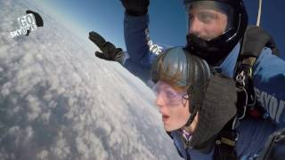 Charity Skydive @ GoSkydive 23.09.2016 - GoPro