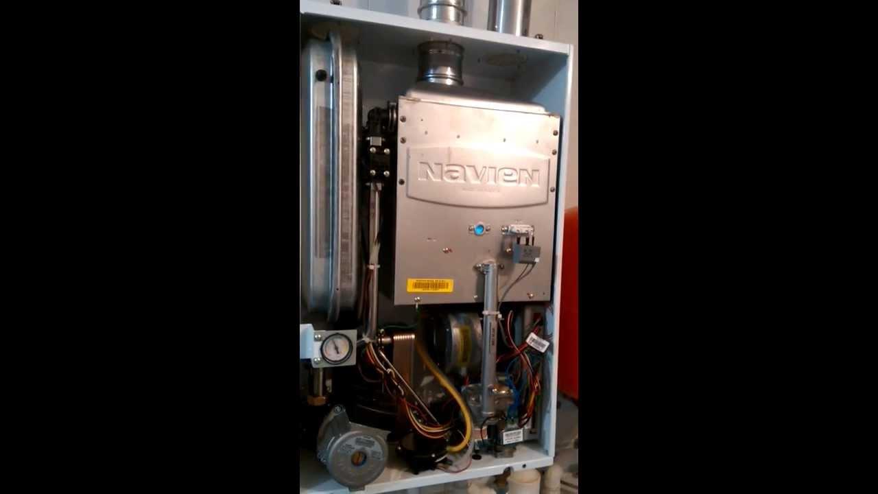 Чем промыть газовый котел навьен своими руками 47