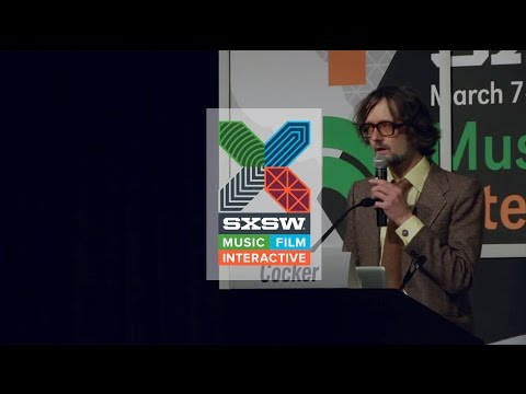 SXSW Featured Speaker: Jarvis Cocker - SXSW Music 2014 (Full Session)
