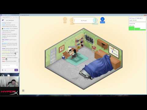 [Game Dev Tycoon]: The rise of Habbo Hotel Part 1