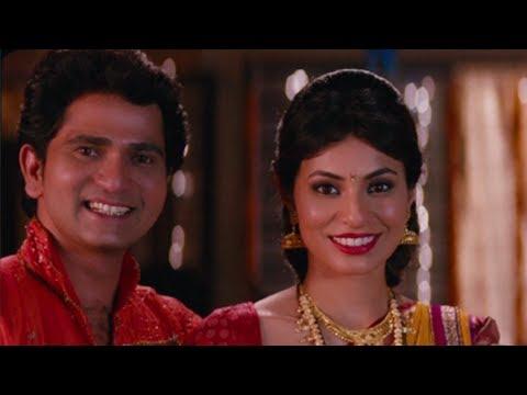 Tujhya Majhya - Marathi Romantic Song - Vanshvel - Namrata Gaikwad...