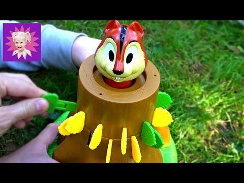🐹 Веселый ЧЕЛЛЕНДЖ Crazy БЕЛКА развлечения для детей Funny Challenge Crazy protein for children