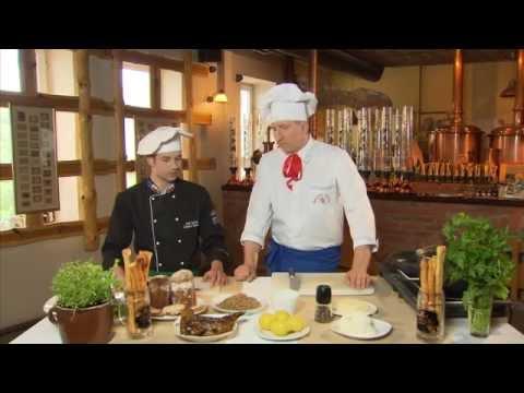 Rączka Gotuje W Browarze Czenstochovia W Częstochowie (2014)