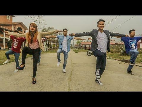 Cartoonz Crew | Funtastic Choreography | Almoda Rana Uprety | Beest Production
