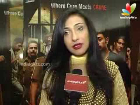 Rituparna Sengupta: Kiran Bedi's support may help 'Calapor' | Bollywood Movie | Priyanshu Chatterjee