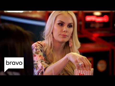 RHOD: Who Is Really A Part Of Dallas Society On RHOD? (Season 3, Episode 4) | Bravo