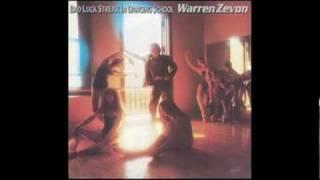 Watch Warren Zevon A Certain Girl video