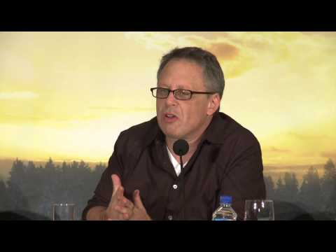 Bill Condon Part 2: The Twilight Saga: Breaking Dawn Part 2 Press Conference