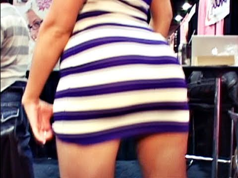 Whooty Kelly Divine Interview at Exxxotica New Jersey 2010