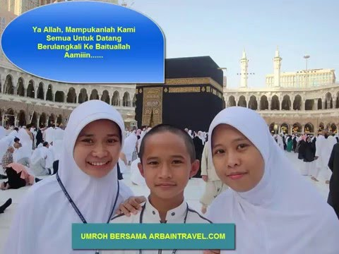 Youtube travel umroh murah 2015
