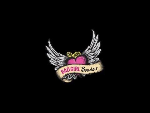 Bad Girl Boudoir Photography Promo thumbnail