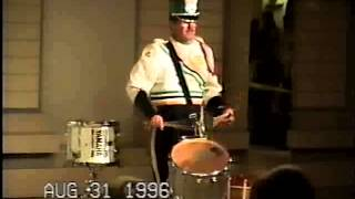 Watch Bill Miller Different Drum video