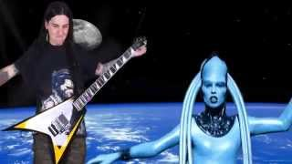The Diva Dance (from The Fifth Element) Meets Metal