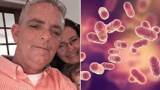 Florida Man Lost 25% Of His Skin To The Flesh Eating Bacteria