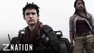 Z Nation: Super Tease | Season 1 | SYFY