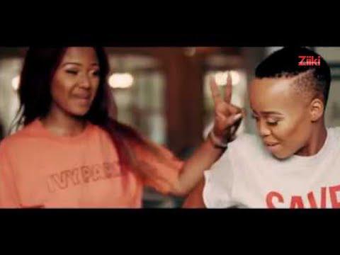VIDEO: Babes Wodumo – Jiva Phez'kombhede ft. Ntando Duma & Mampintsha