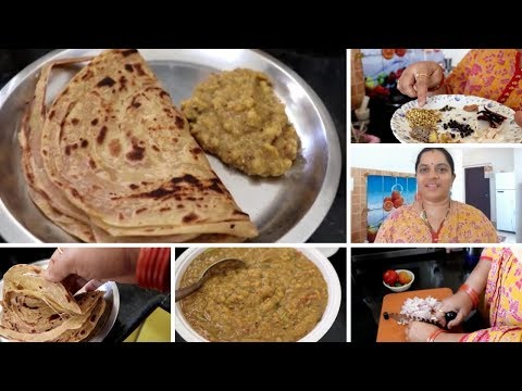 INDIAN MOM EVENING ROUTINE WITH MASALA DAL||DAL RECIPES||RAMA SWEET HOME