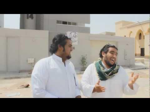 فيلم شباب المملكة بطولة أسامة الزهراني متعب العرجاني