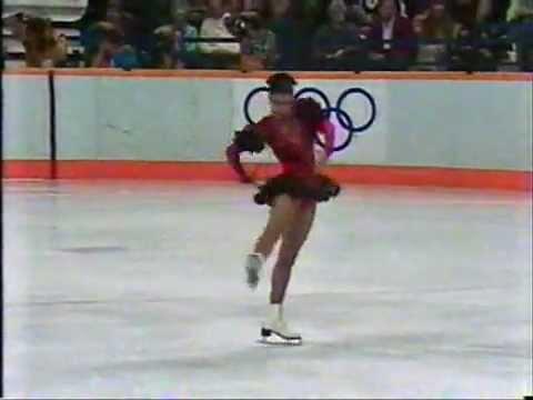 hqdefault jpgKatarina Witt 1988 Olympics