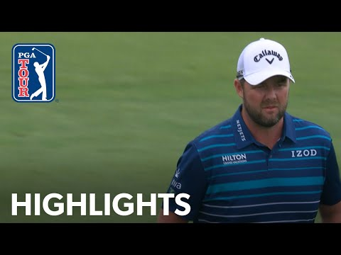 Marc Leishman's winning highlights from Farmers Insurance Open 2020
