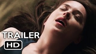 Fifty Shades Darker Official Trailer #3 (2017) Dakota Johnson, Jamie Dornan Movie HD